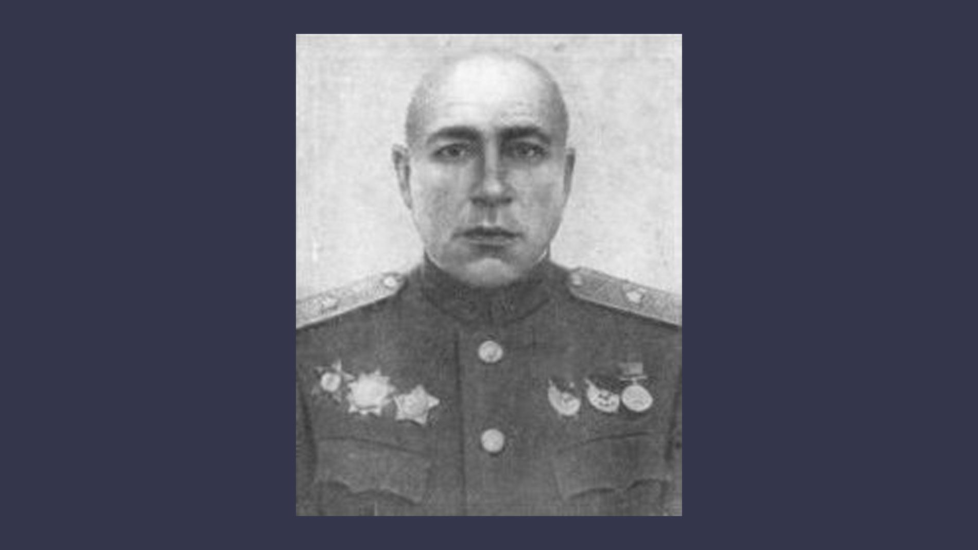 Григорий Котов. Фото © wikipedia