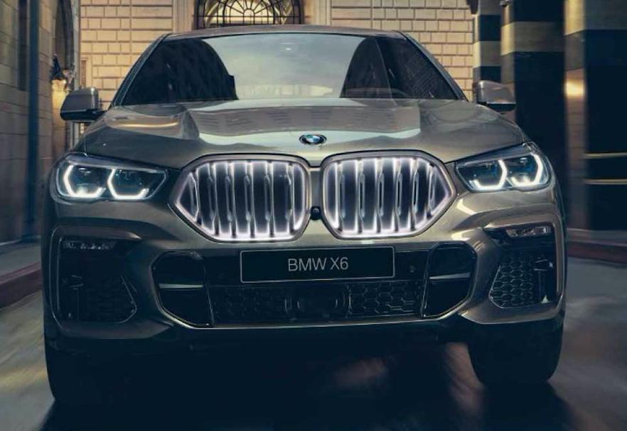 <p>Фото © BMW</p>