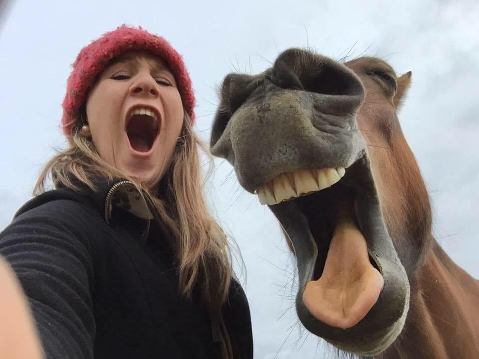 Фото © George Bain / Mars Petcare Comedy Pet Photo Awards