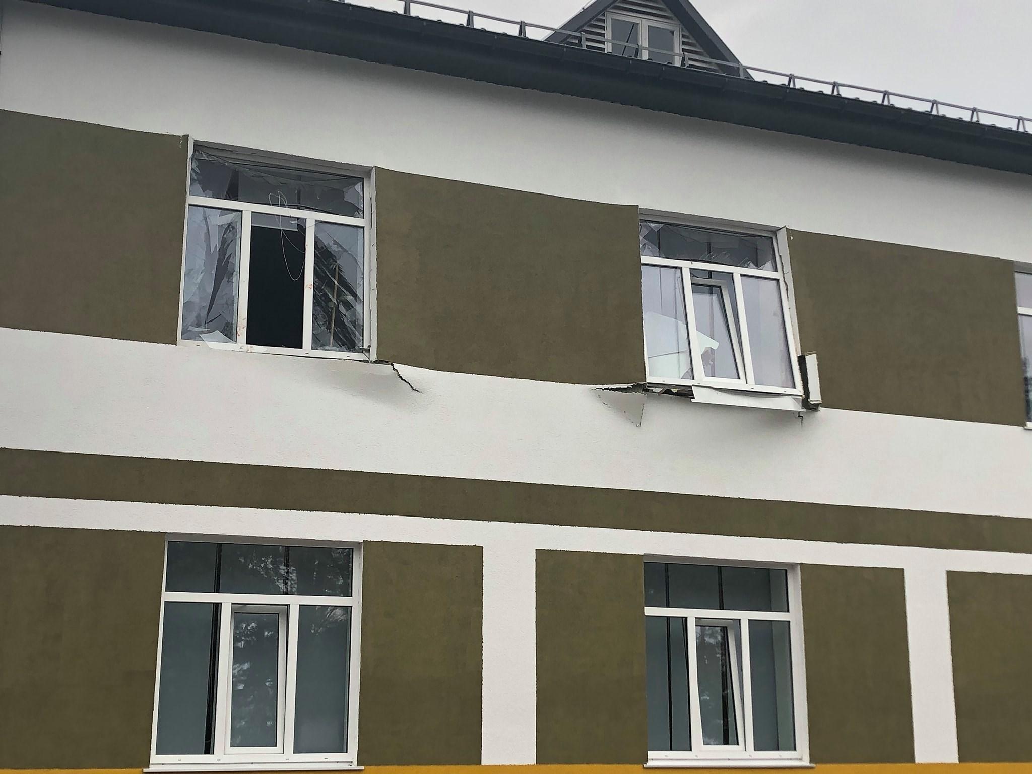 На Украине прогремел взрыв в общежитии ВСУ, погиб военнослужащий