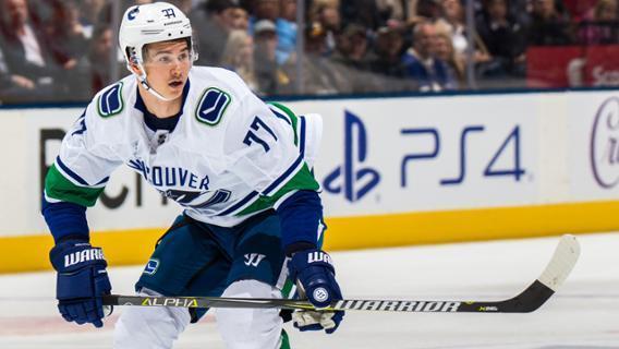 Фото © Пресс-служба НХЛ