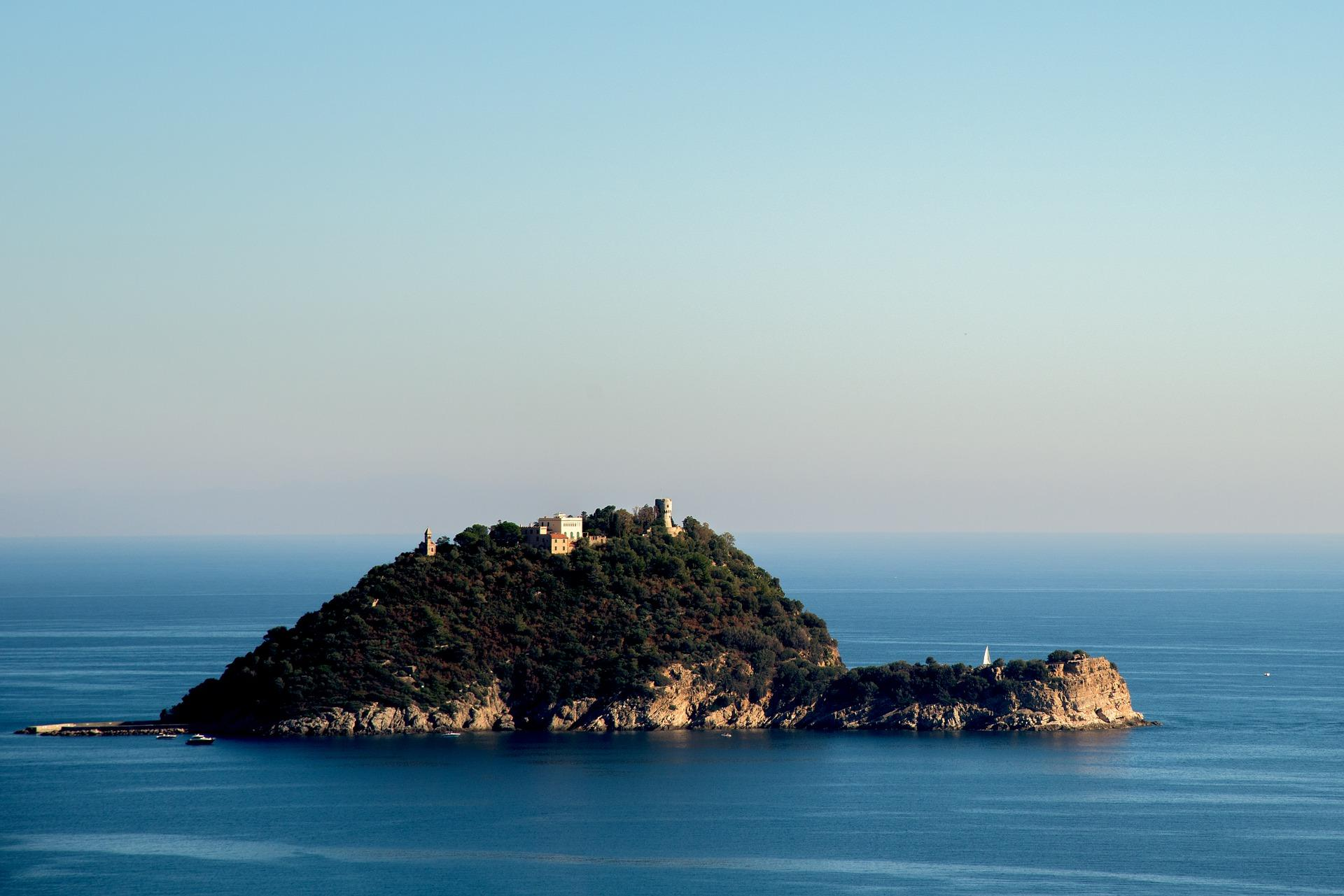 Сын украинского олигарха обзавёлся собственным островом