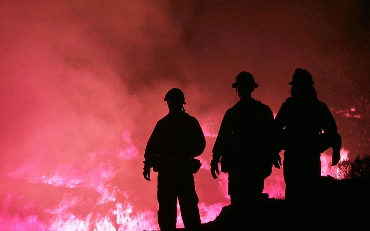 На Норильской ТЭЦ-2 произошёл пожар