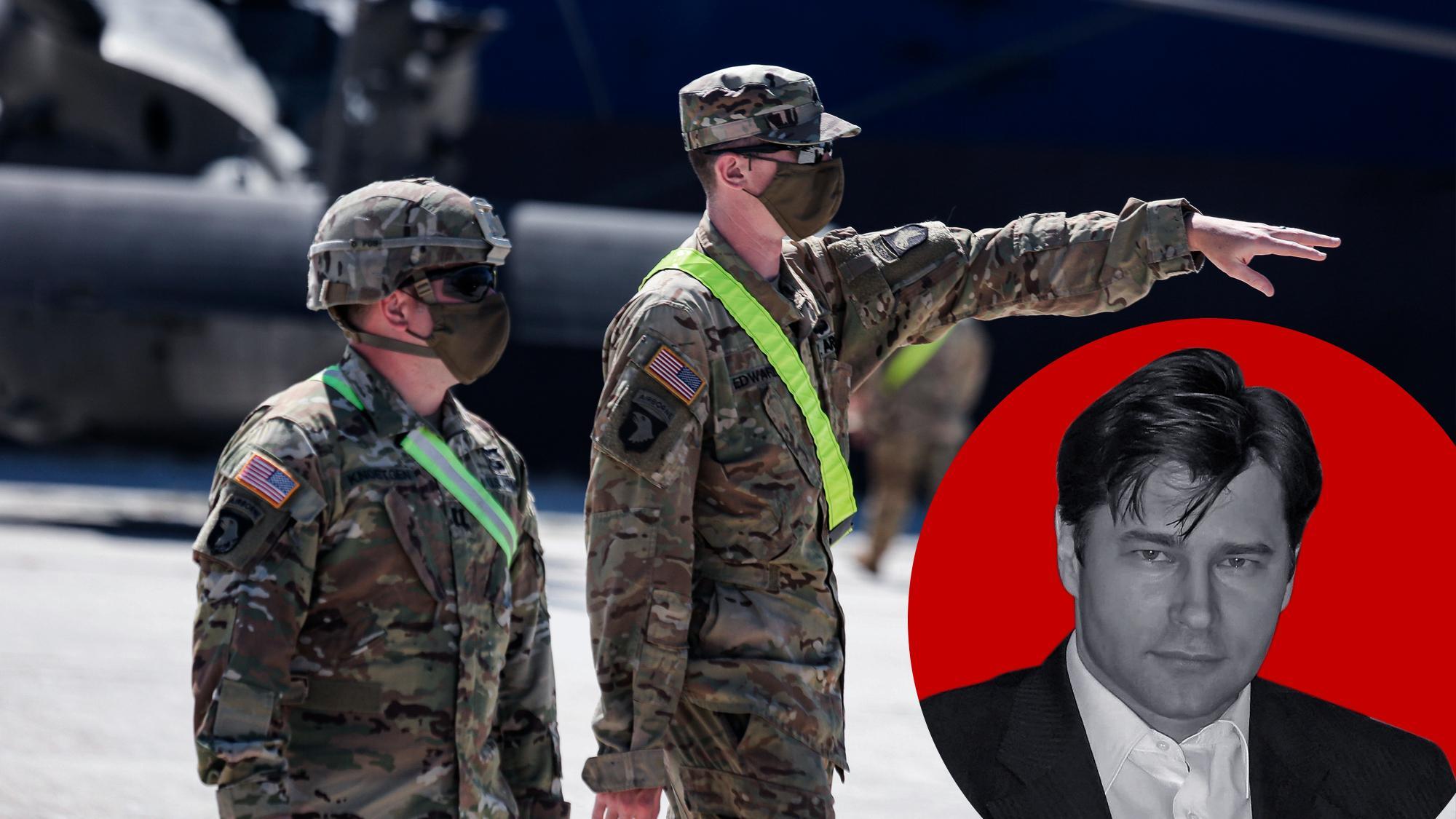 Битва не за горами. Для чего США готовятся к военным действиям в Черноморском регионе