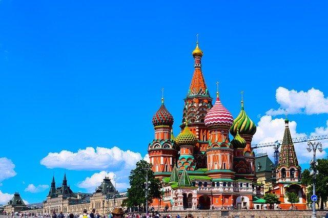 Дождь не предвидится. Синоптики рассказали о погоде в Москве 3 августа