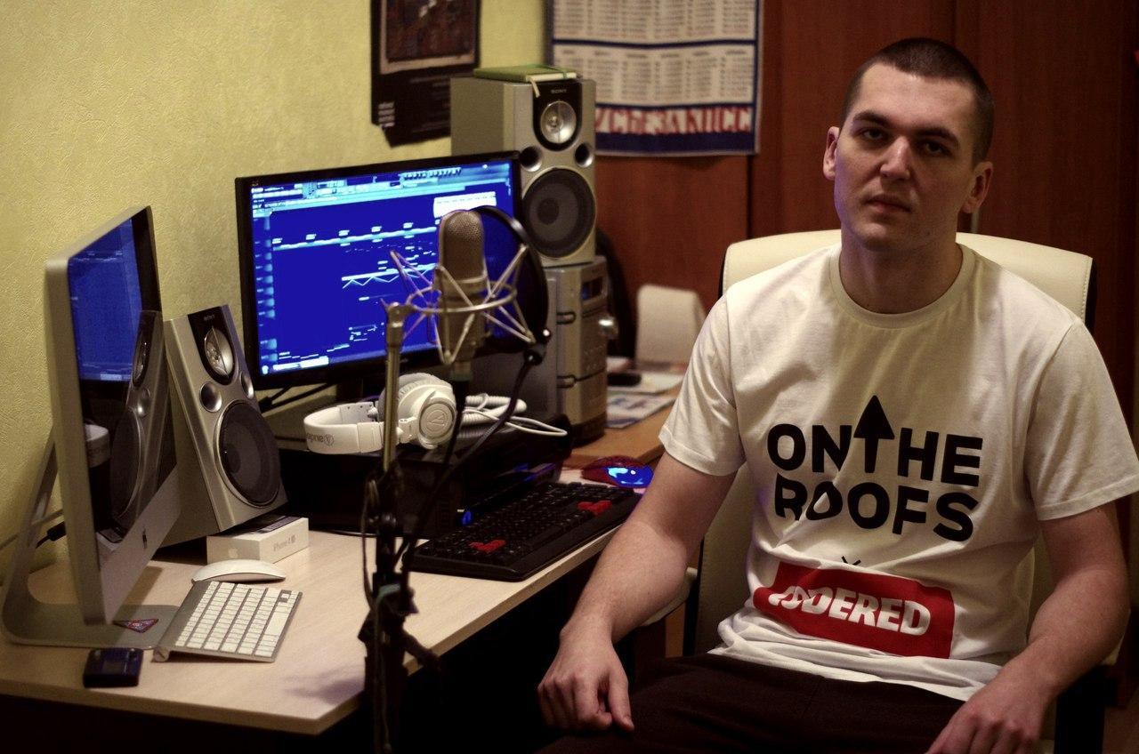 Энди Картрайт. Фото © Vk.com / Endi