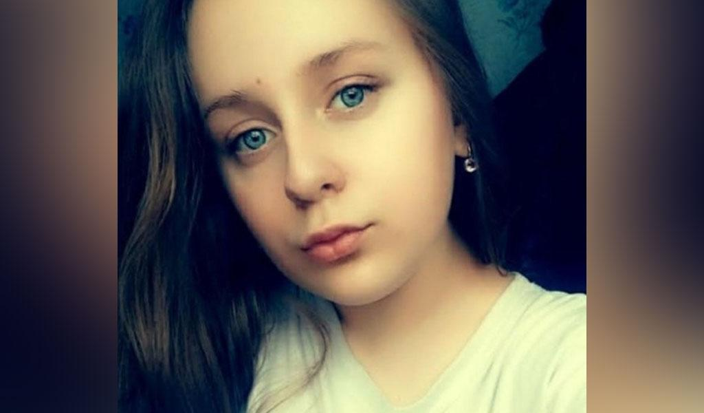 Полиция в Ростовской области ищет 13-летнюю девочку в бело-розовом платье