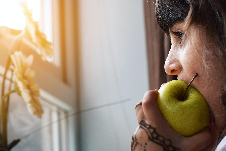 Диетолог рассказала, чем опасно однообразное питание