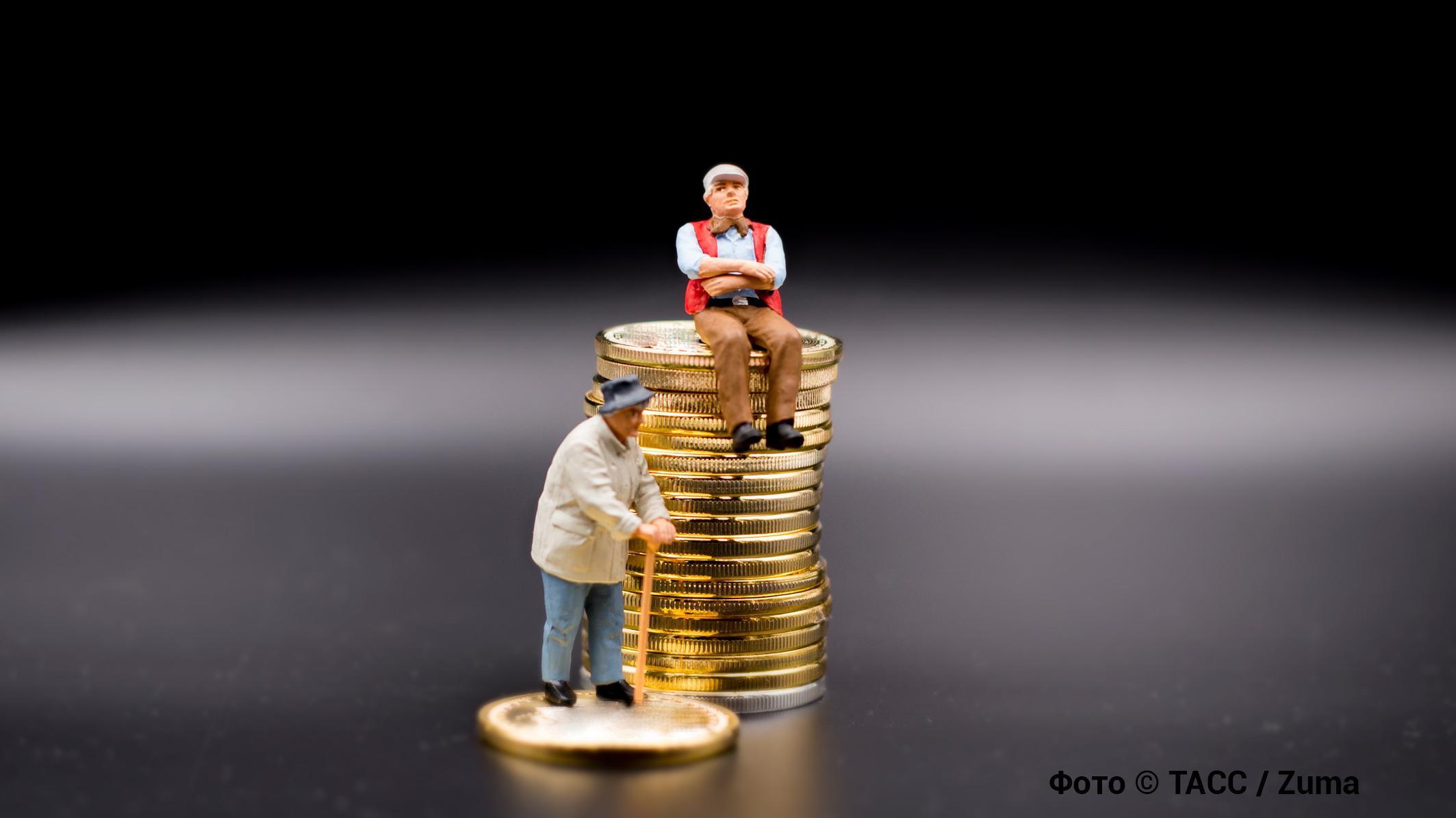 Капкан для пенсии. На чём сотрудники банков обманывают пожилых клиентов