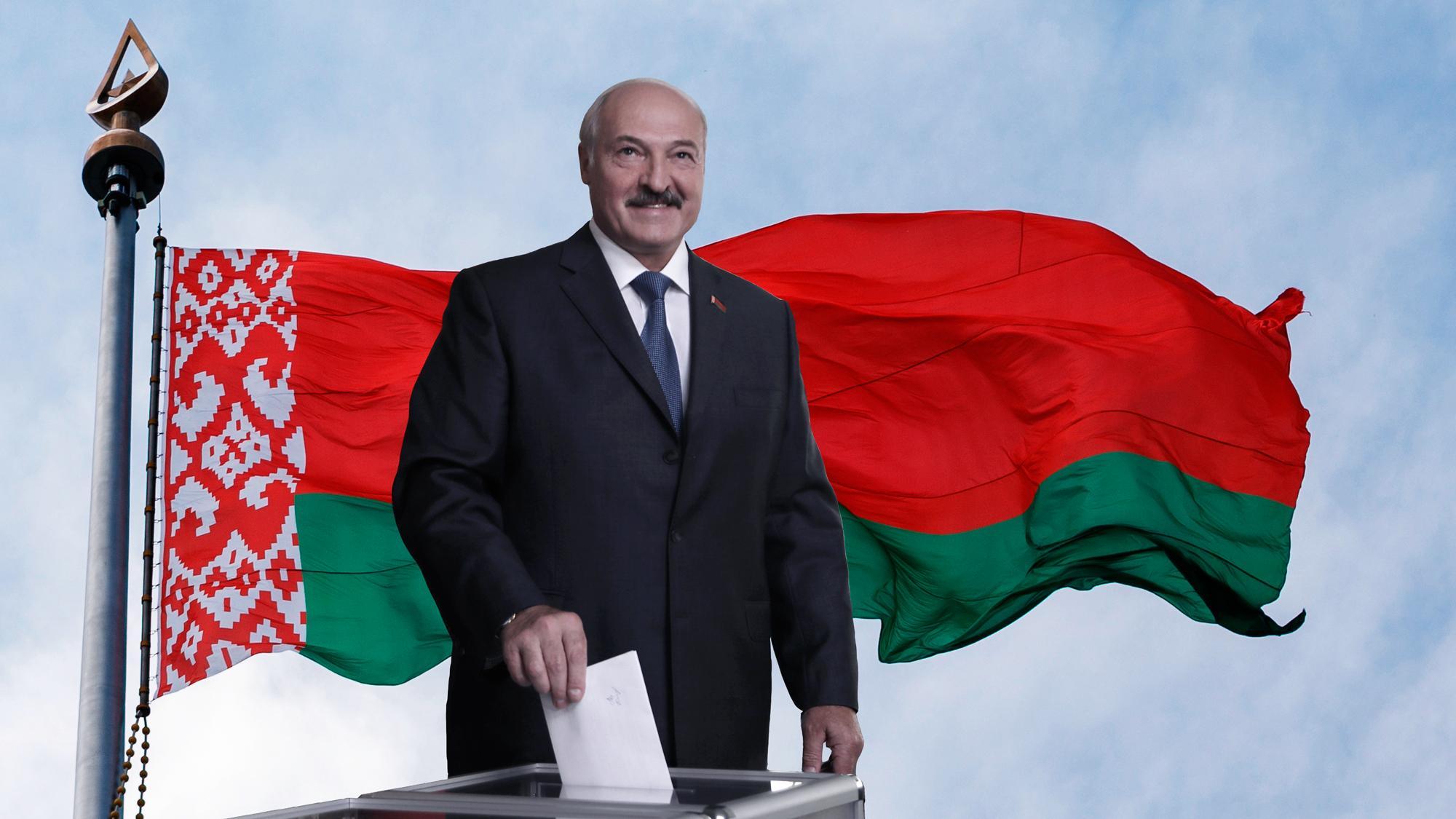 КГБ, фальсификации и смена конституции. Как Лукашенко пять раз избирался президентом Белоруссии