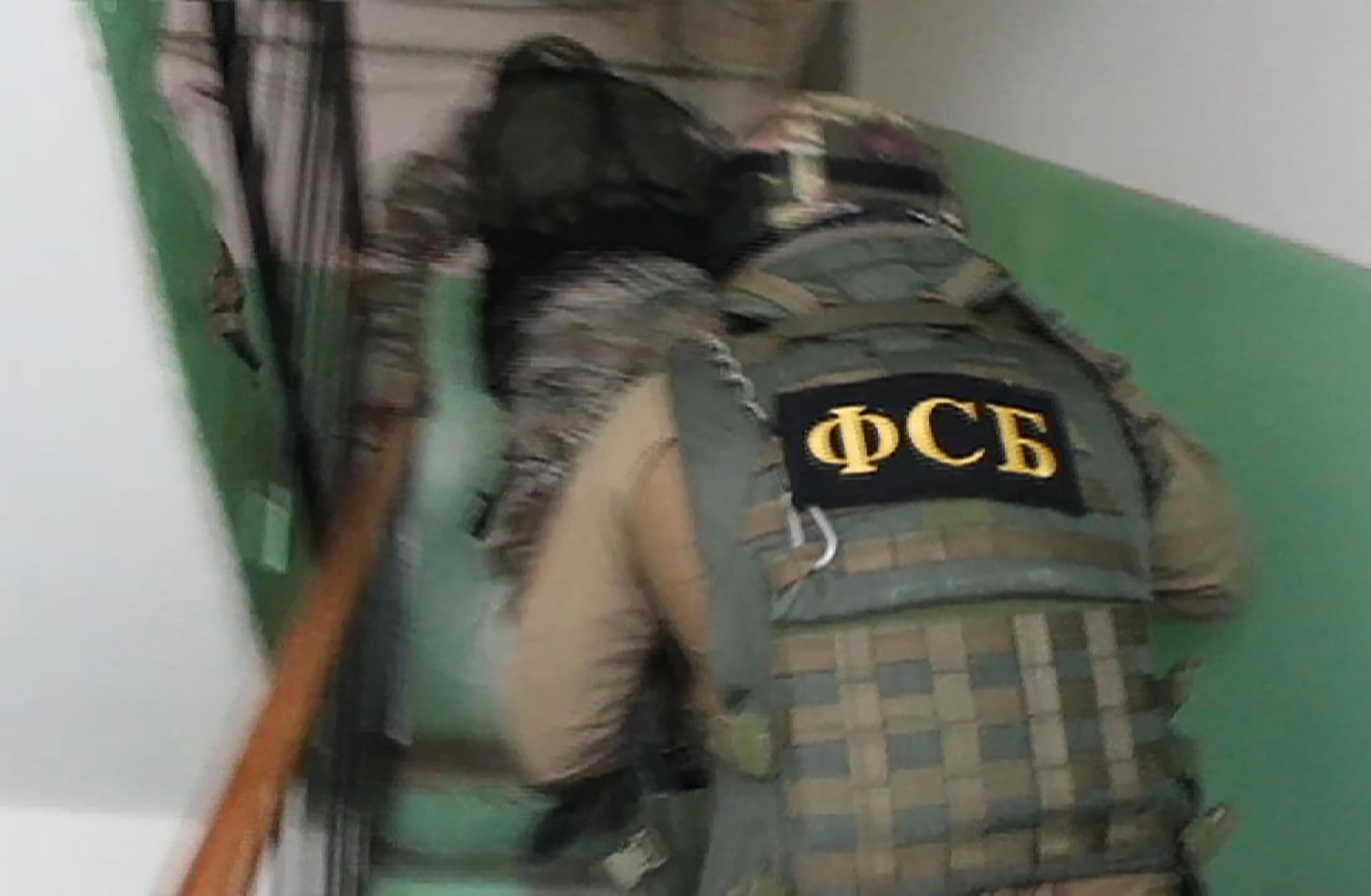 СМИ: В Ингушетии ликвидировали боевика в ходе КТО