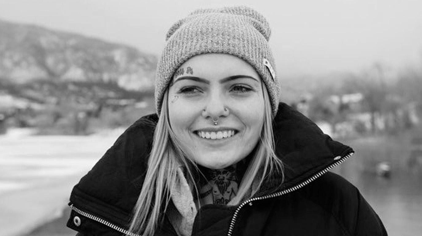 Американская актриса покончила с собой в возрасте 23 лет