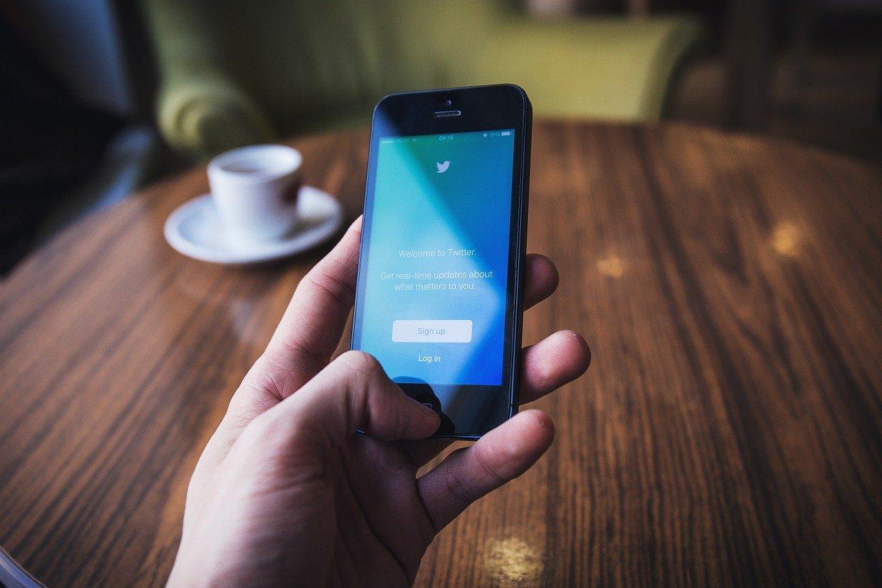Аккаунты Госдумы, Совфеда и посольства РФ в США в Twitter получили правительственные метки