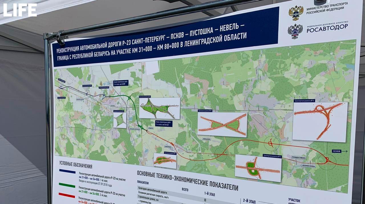 Фото © Пресс-служба губернатора и Правительства Ленинградской области