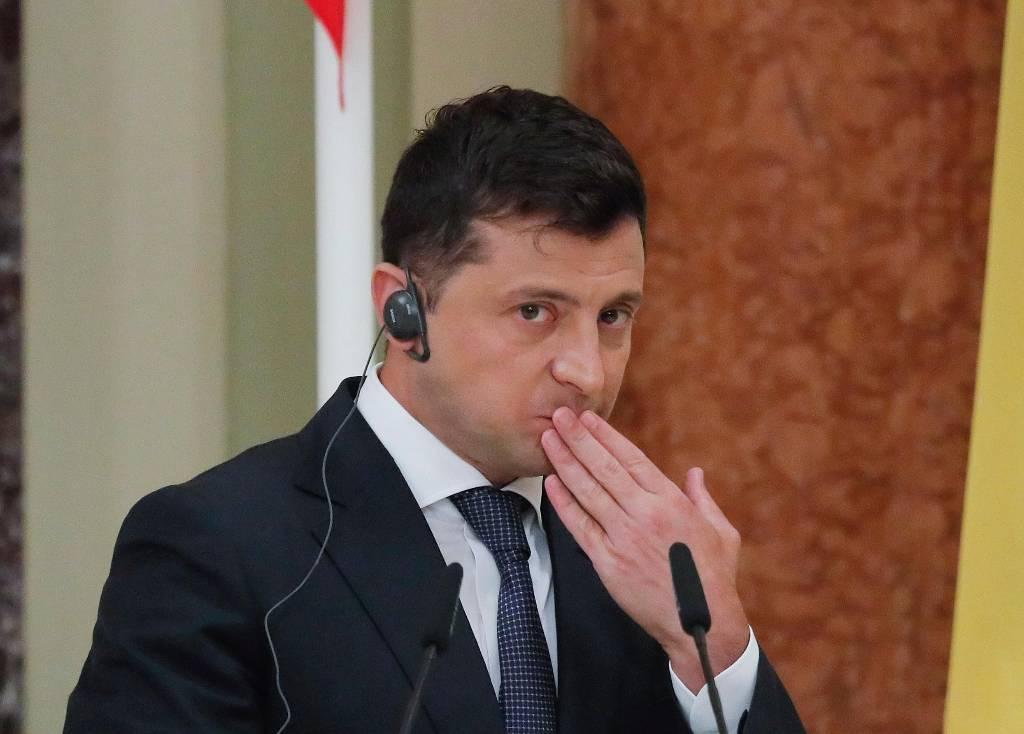 Зеленскому припомнили, как шесть лет назад он критиковал власть Украины за запрет российских артистов