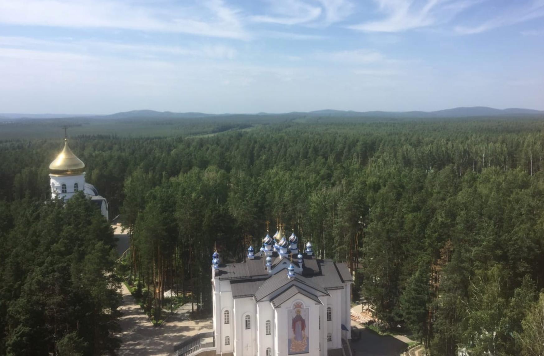 Тело умершей 15-летней воспитанницы Среднеуральского монастыря передали родственникам для захоронения