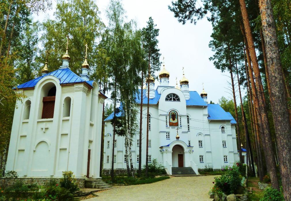 На теле девочки, погибшей в Среднеуральском монастыре, найдены травмы