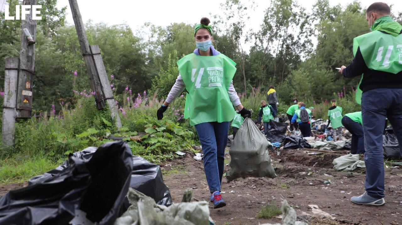 Фото © Предоставлено пресс-службой губернатора и Правительства Архангельской области