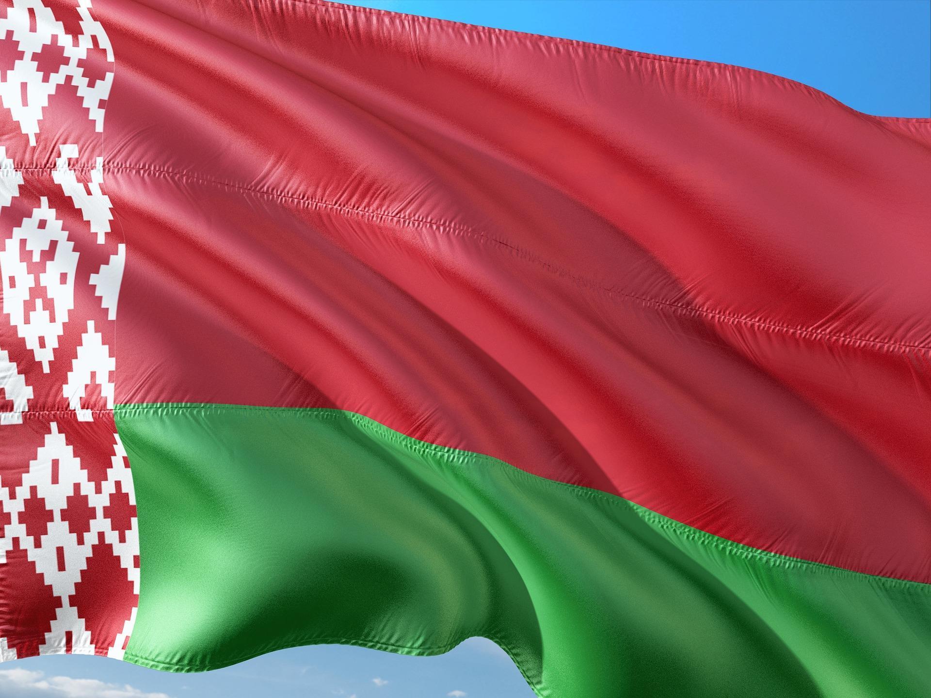 В Белоруссии задержана глава штаба кандидата в президенты Тихановской