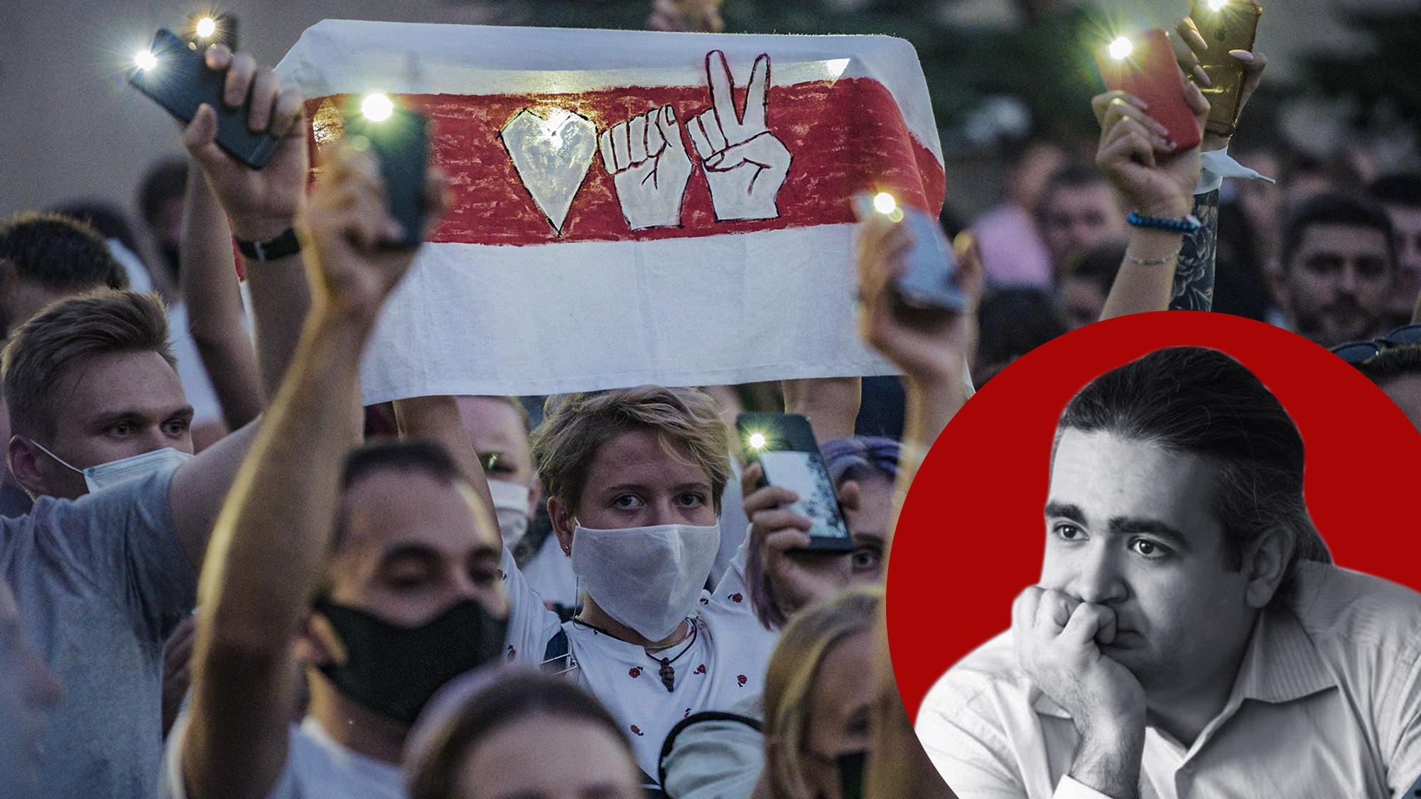 """Выбор сделан. Как Минск готовится к """"майдану"""" после голосования"""