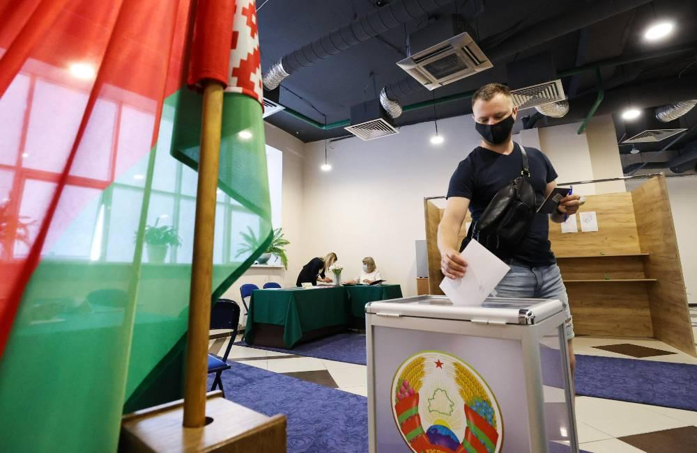 ЦИК Белоруссии озвучил новые предварительные итоги президентских выборов. У Лукашенко более 80% голосов