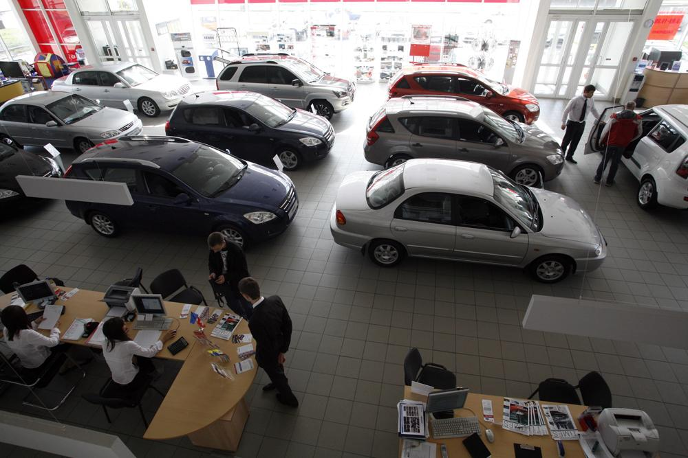 Сколько зарабатывает дилер на продаже нового автомобиля