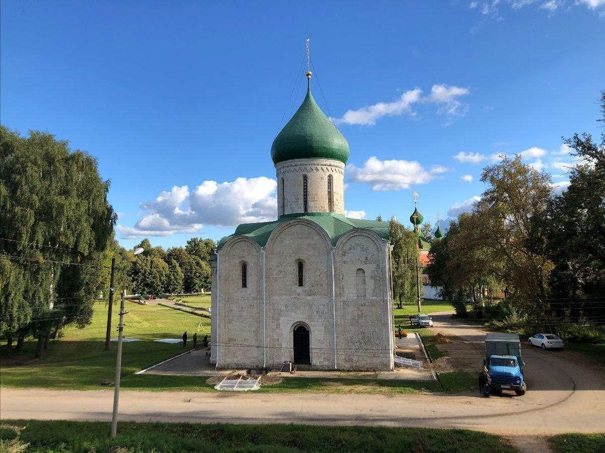 Фото © Пресс-служба Института археологии РАН