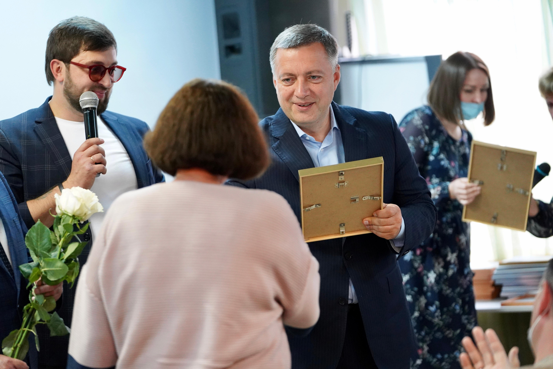 Фото предоставлено Лайфу пресс-службой Правительства Иркутской области