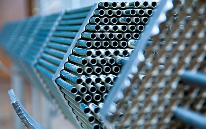Тепловыделяющая сборка. Фото © atomic-energy.ru