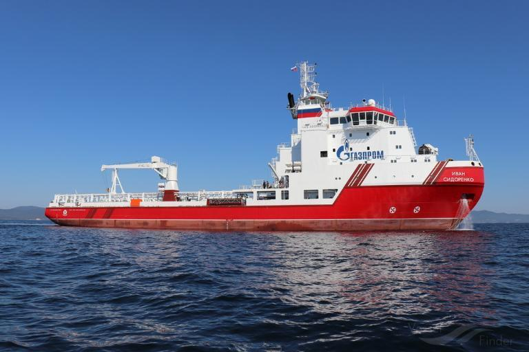 "<p>Фото © <a href=""https://www.vesselfinder.com/ru/ship-photos/592296"" target=""_blank"" rel=""noopener noreferrer"">Vesselfinder</a></p>"