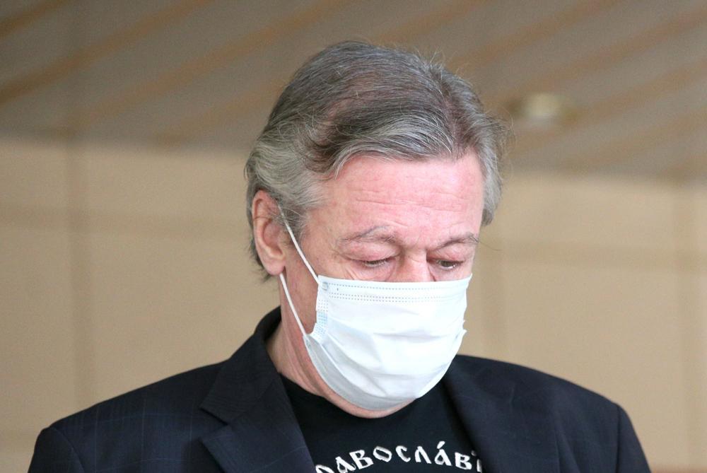 Новый адвокат просит заменить Ефремову срок на условный