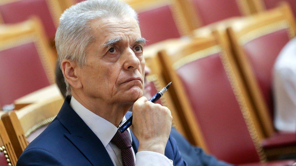 <p>Геннадий Онищенко. Фото © Государственная дума</p>