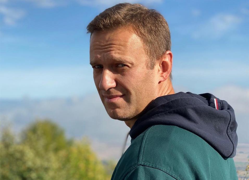 """<p>Фото © Facebook / <a href=""""https://www.facebook.com/navalny/?tn-str=k%2AF"""" target=""""_blank"""" rel=""""noopener noreferrer"""">Алексей Навальный</a></p>"""