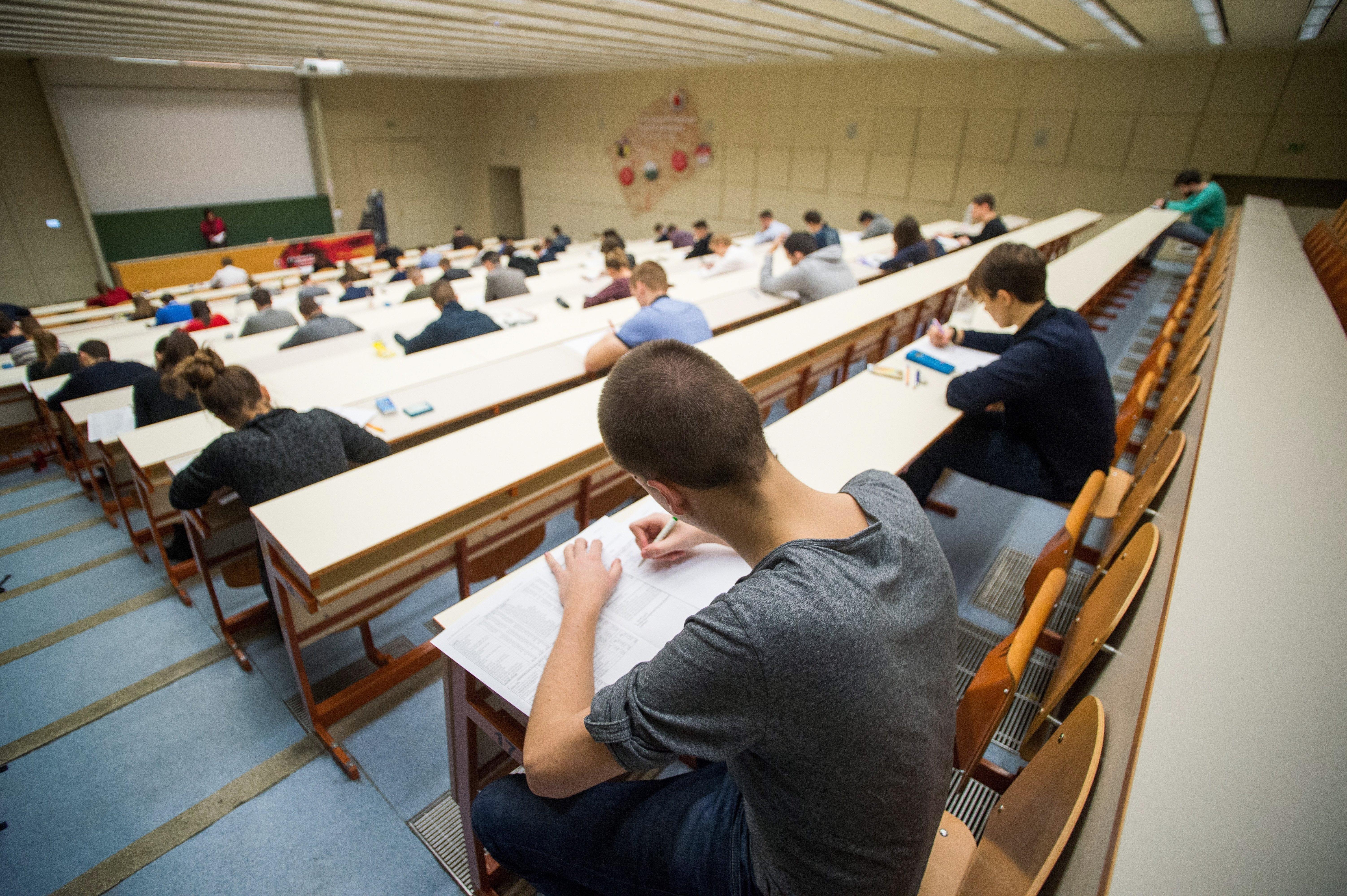 В Госдуме поддержали идею введения студенческого капитала