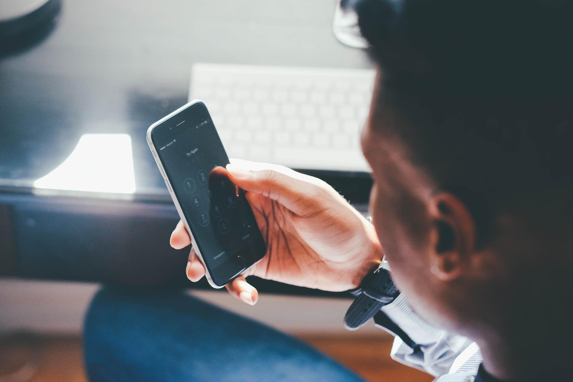 Аналитик раскрыл способы восстановления доступа к заблокированному телефону