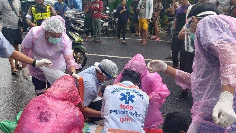 """<p>Фото © <a href=""""https://www.thephuketnews.com/russian-woman-killed-in-motorbike-accident-on-rawai-beachfront-77378.php"""" target=""""_blank"""" rel=""""noopener noreferrer"""">The Phuket News</a></p>"""