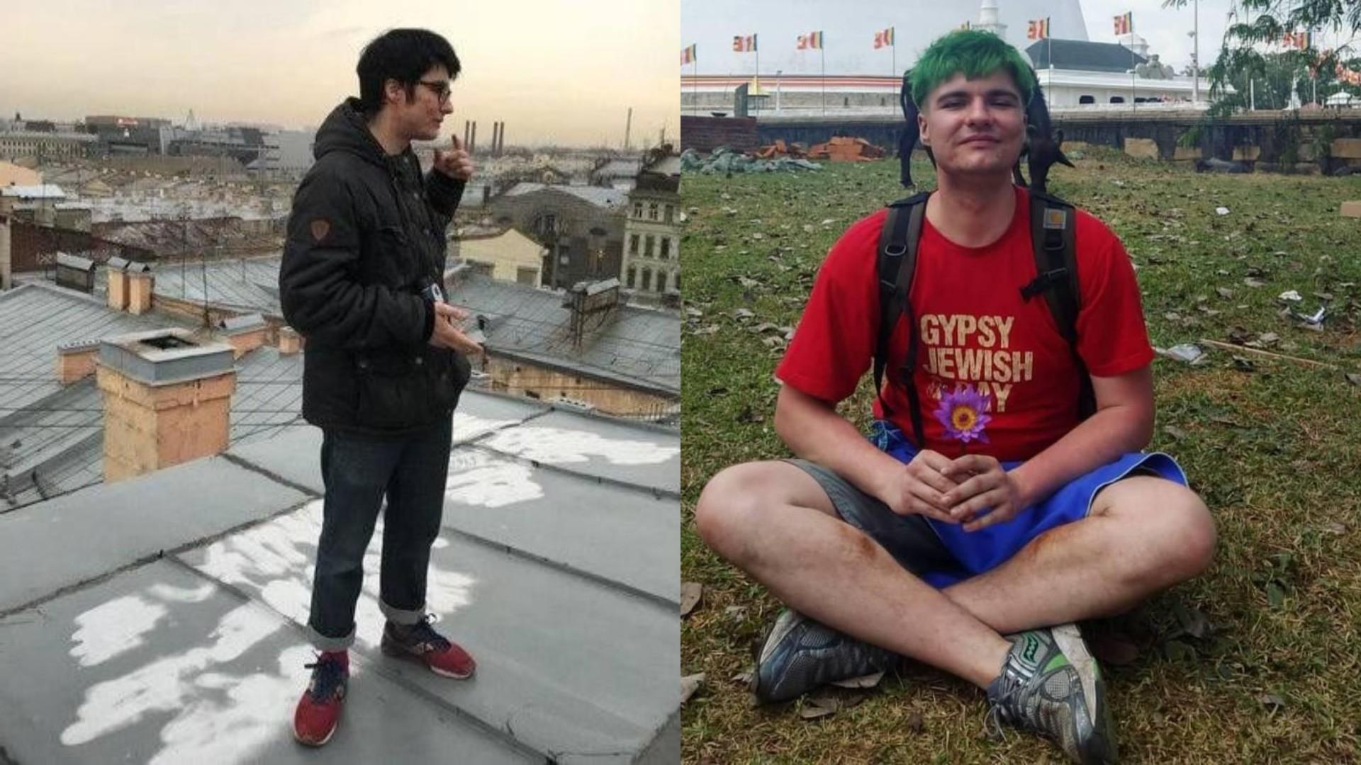 На какие риски шёл руфер, перед тем как погибнуть вместе с девушкой, сорвавшись с крыши в Питере