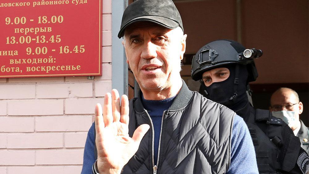 <p>Фото © ТАСС / Самсонов Андрей</p>