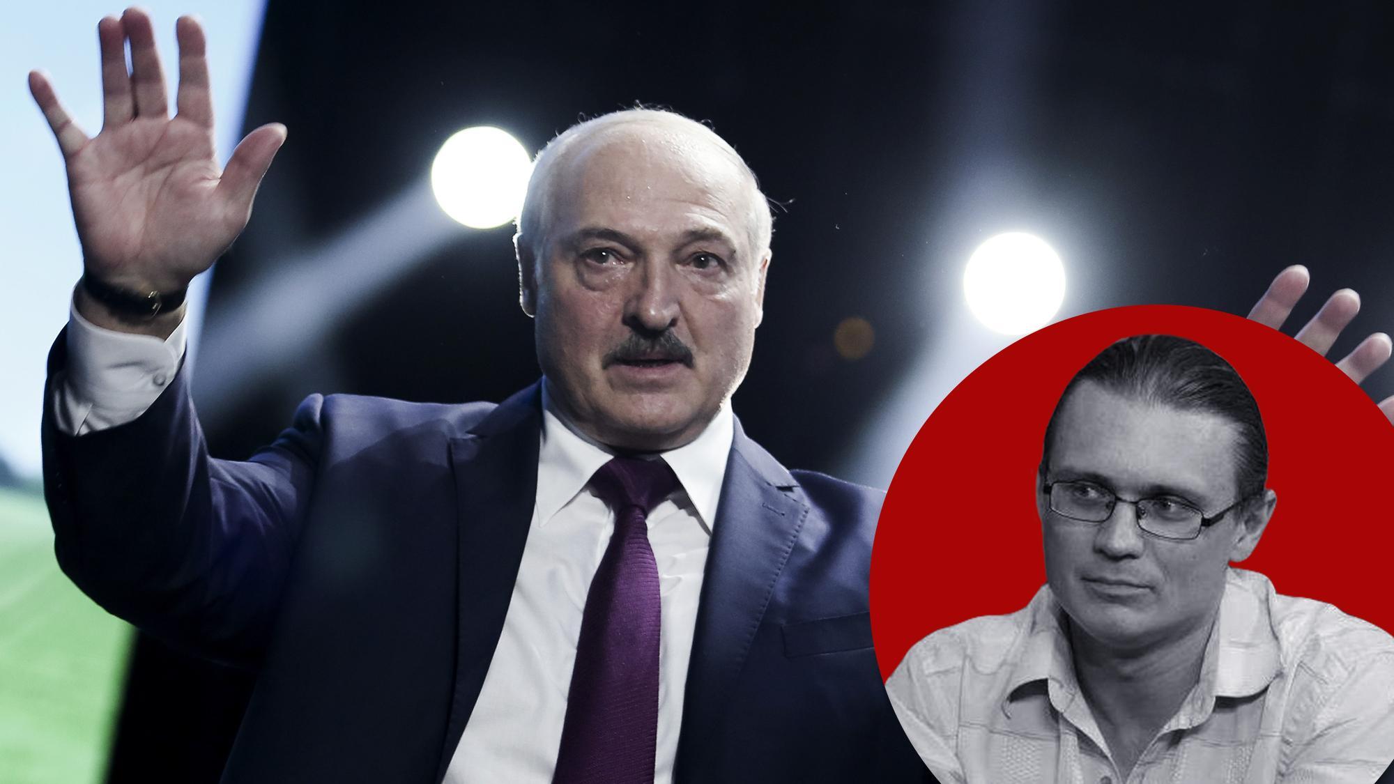 Вердикт вынесен. Уйдет ли Лукашенко после 5 ноября