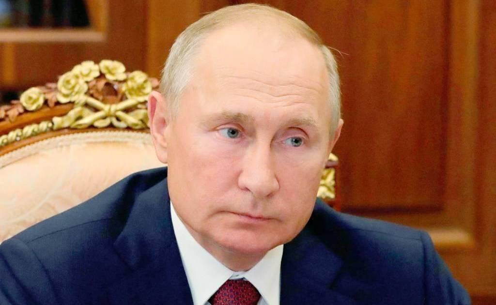Путин — о современном мире: Становится всё более сложным, многополярным