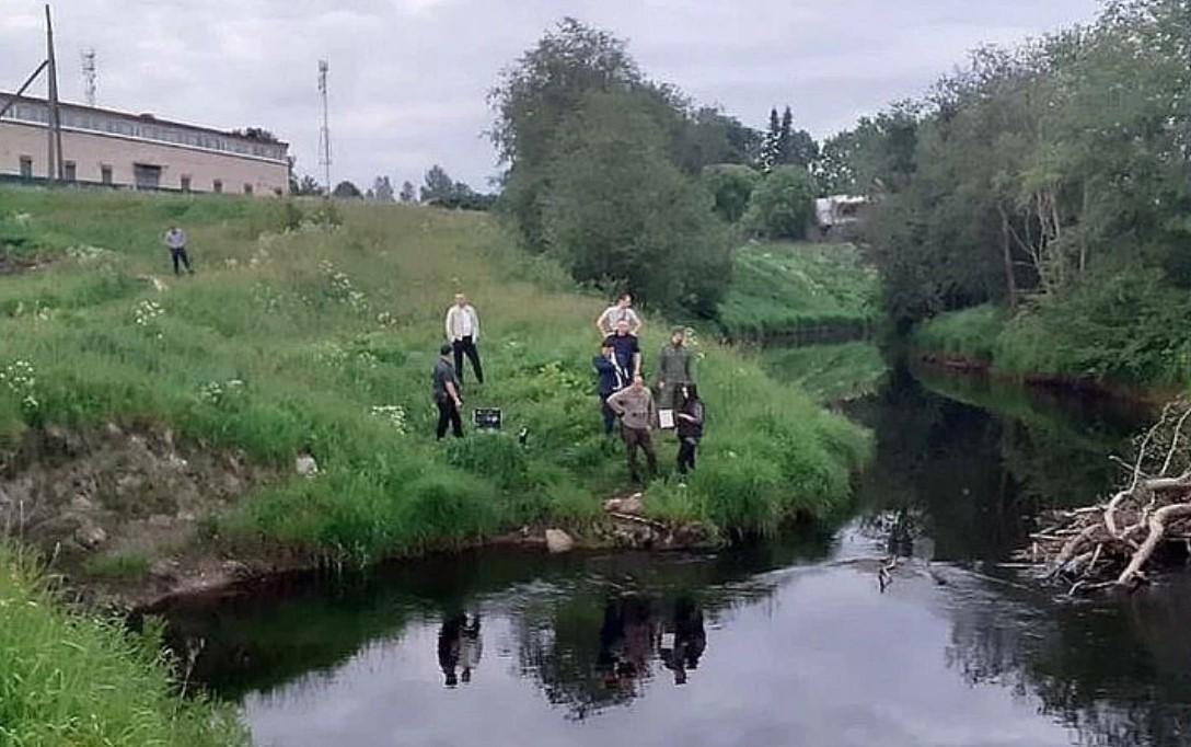 В Ленобласти задержали актёра, который расчленил и утопил в реке мужчину с силиконовыми имплантами