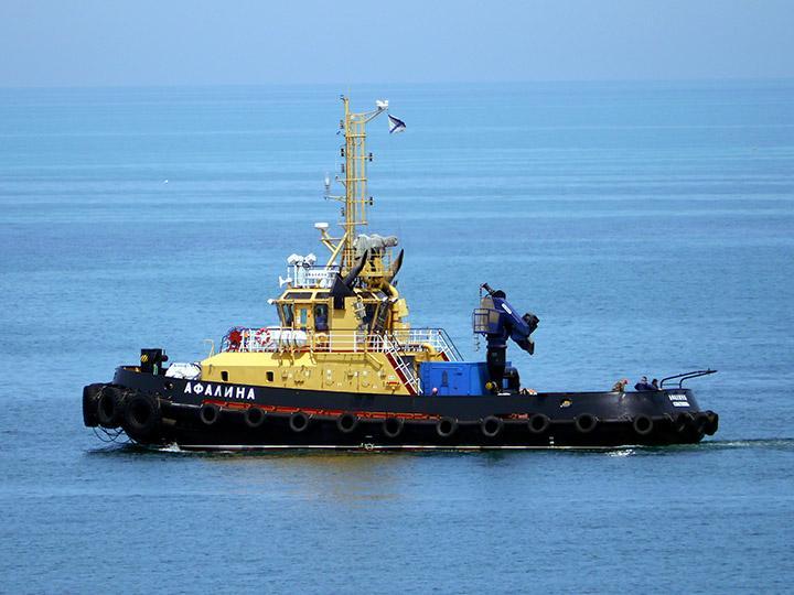 Фото © Черноморский флот