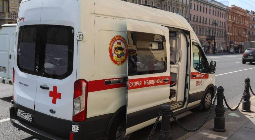 Жительница Урала умерла на пороге поликлиники