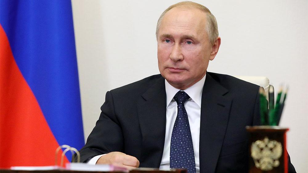 Путин — о развитии технологий: Важно услышать, воспринять опасения людей