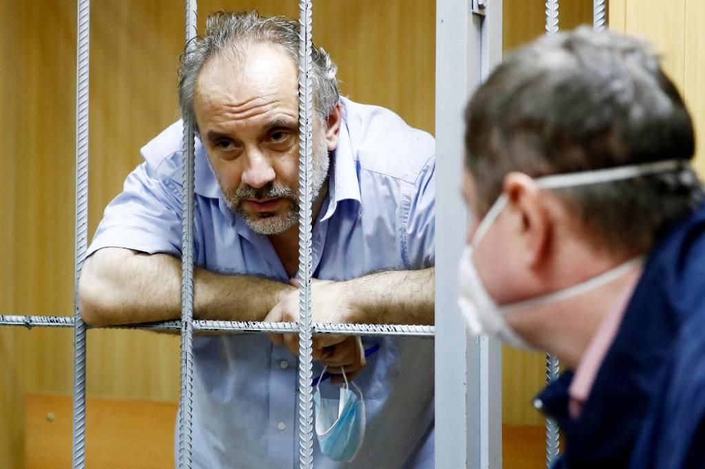 СКР завершил расследование дела о мошенничестве депутата Мосгордумы Шереметьева
