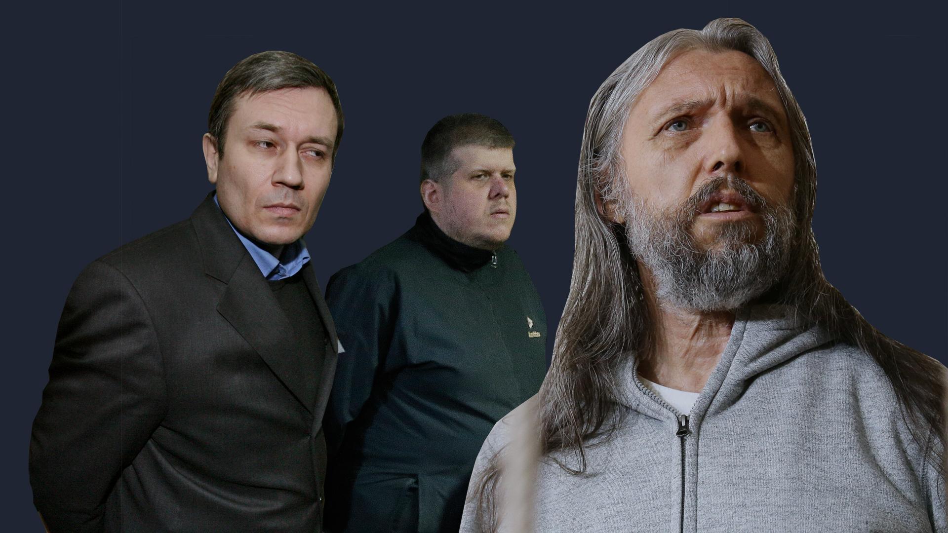 Спасение на Страшном суде и воскрешение мёртвых. Что стало с самыми известными предводителями сект в России