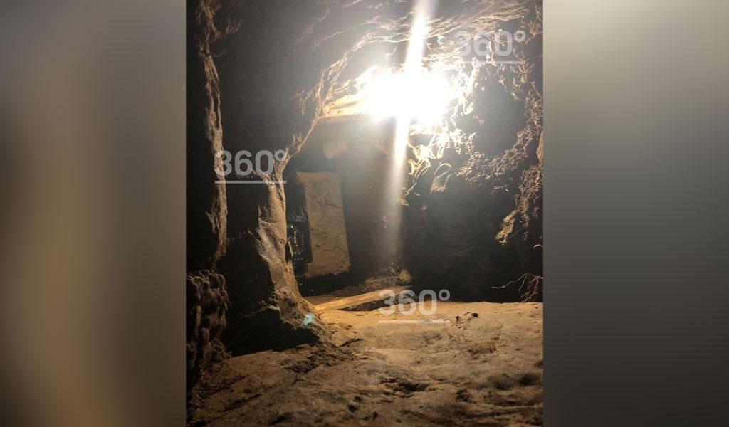 В Дагестане шестеро заключённых сбежали из колонии через собственноручно  выкопанный тоннель