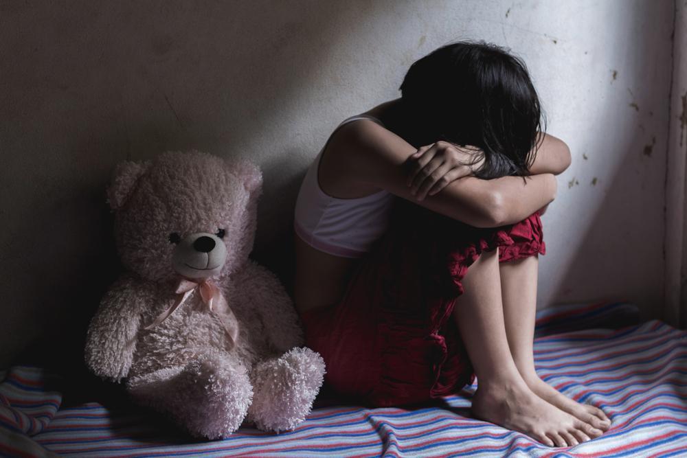 Жительница Подмосковья задержана за продажу секс-видео со своими маленькими дочерьми