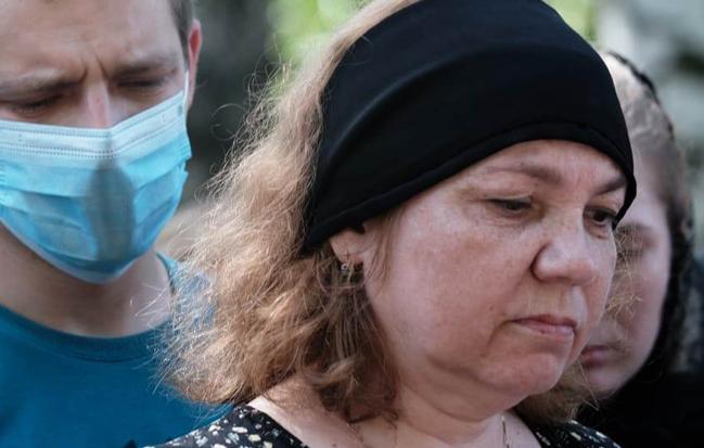 Жена, да не та. Почему главная потерпевшая по делу Михаила Ефремова скрывала развод