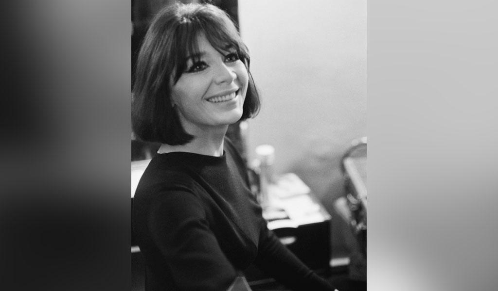 """Во Франции скончалась """"икона Парижа"""" и легенда шансона Жюльетт Греко"""